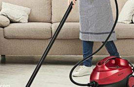کاربردهای بخارشور در منزل